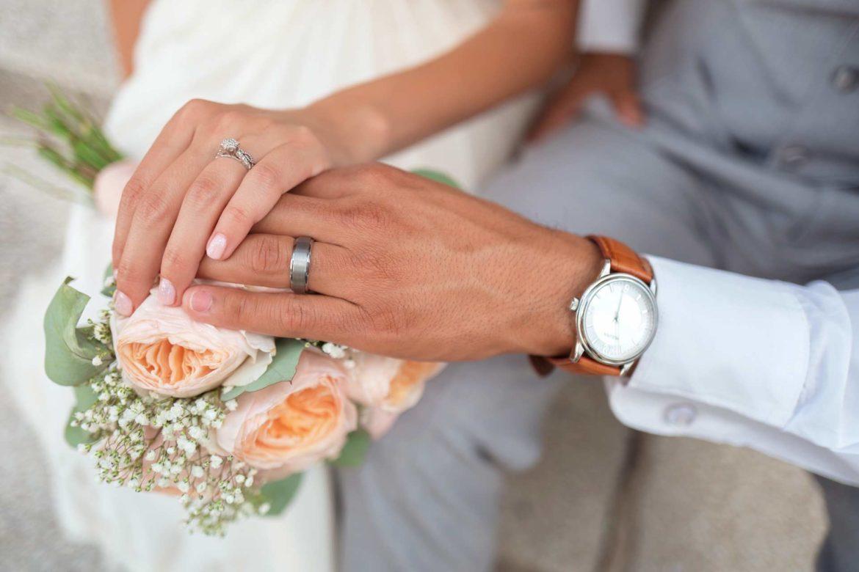 Dettaglio fotografia matrimonio fotografo amatoriale
