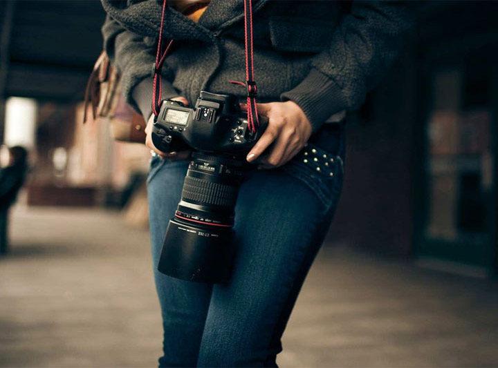 Come scegliere una buona macchina fotografica